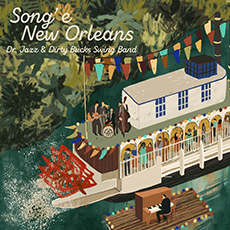 Song e new orleans